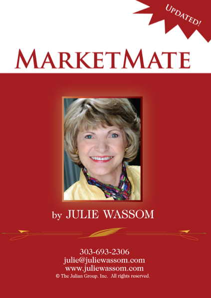 MarketMate Julie Wassom