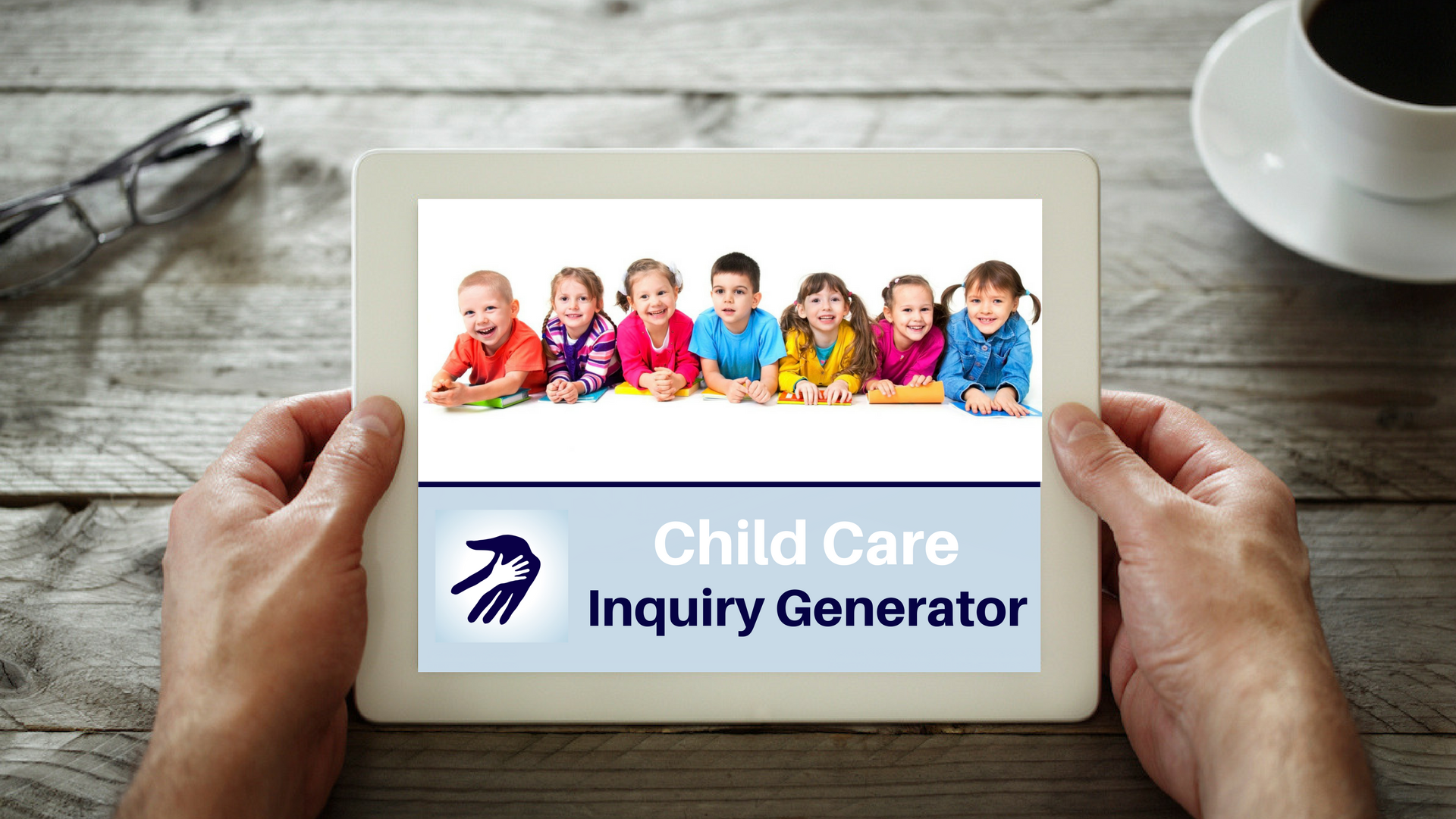 Child Care Inquiry Generator